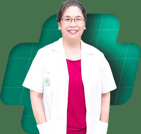 Bác sĩ Lương Thị Phương Nam