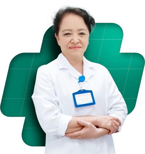 Bác sĩ Trần Thị Thành