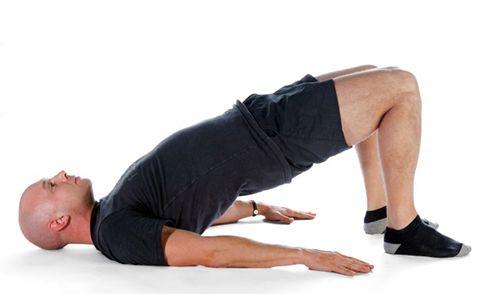 Bài tập thể dục Kegel cho nam giới