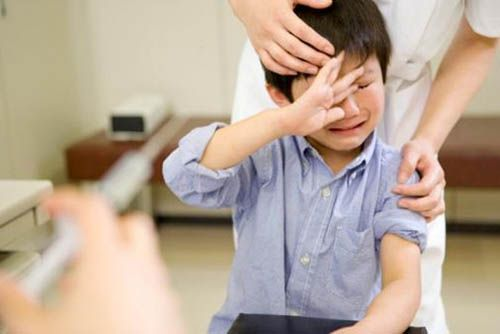 Có nên cắt bao quy đầu cho trẻ em không?