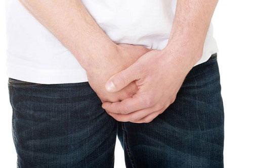 Đau tinh hoàn ở nam giới - Nguyên nhân và cách khắc phục