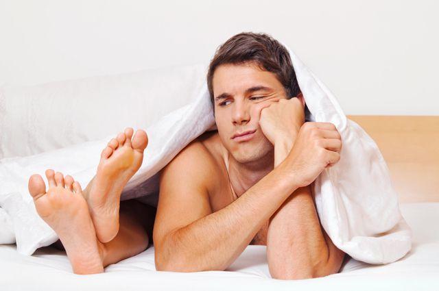 Rối loạn cương dương điều trị thế nào