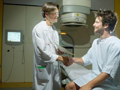 điều trị viêm tuyến tiền liệt bằng hệ thống cis