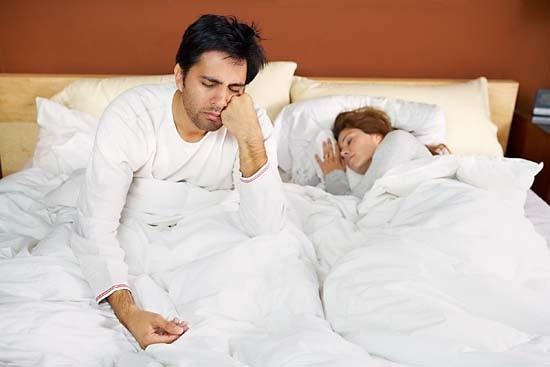 bệnh liệt dương ảnh hưởng nghiệm trộng cuộc sống gia đình