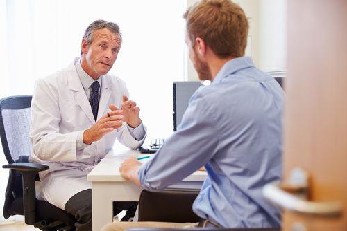 phương pháp điều trị bệnh liệt dương