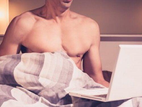 thủ dâm có gây vô sinh không ?