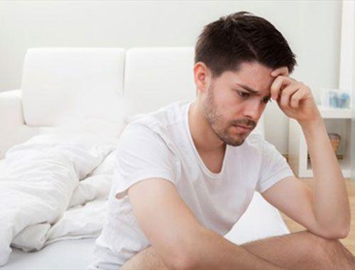 tiểu đêm không phải do bệnh lý