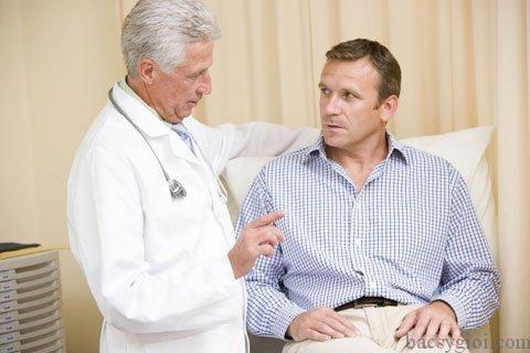 Viêm tuyến tiền liệt có gây nguy hiểm không